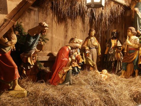 クリスマスのクリブ: Europe Sal...